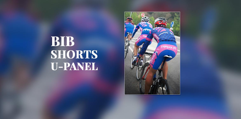 Bib Shorts U-Panel