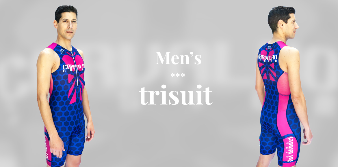 Male/ Female Trisuits
