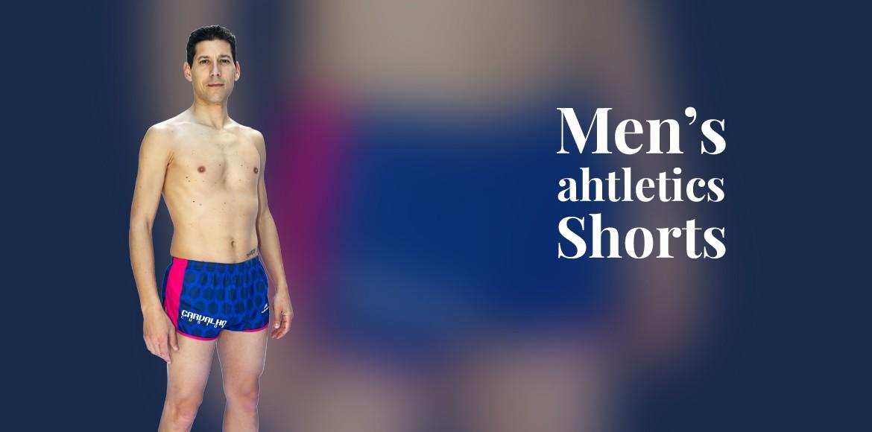 Athletic Unisex Shorts