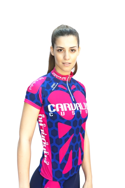 biofit custom jersey standing